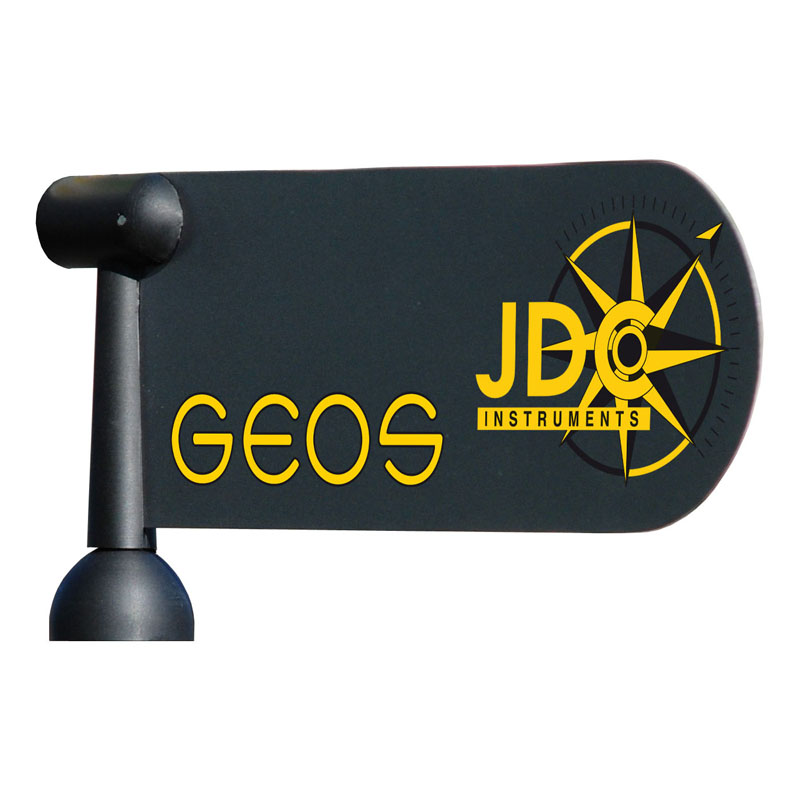 Wind vane for Geos 11